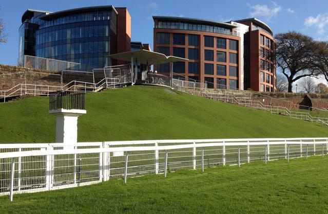 Chester Racecourse 1